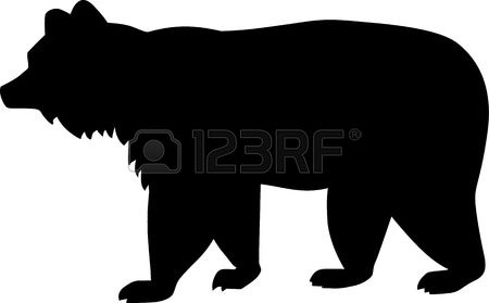 22,634 Wild Bears Stock Illustrations, Cliparts And Royalty Free.
