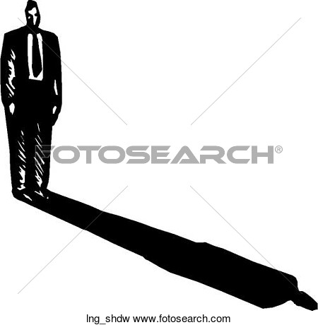 Shadow clipart.