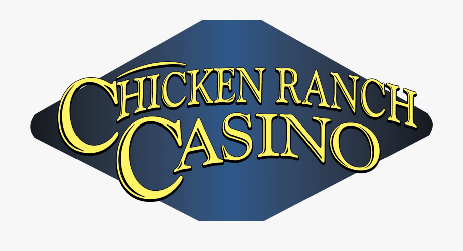 Chicken Ranch Logo 6 2017 No Shadow Clipart , Png Download.