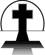 Black Cross Clipart.