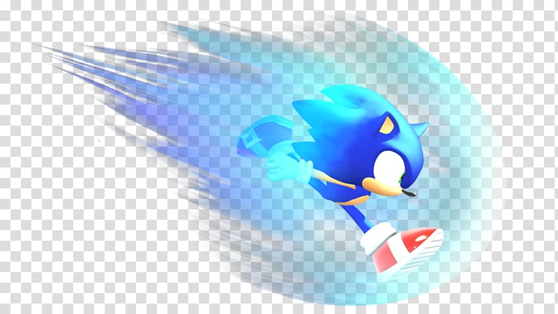 Sonic the Hedgehog Sonic Dash Sonic Generations Sonic Forces.