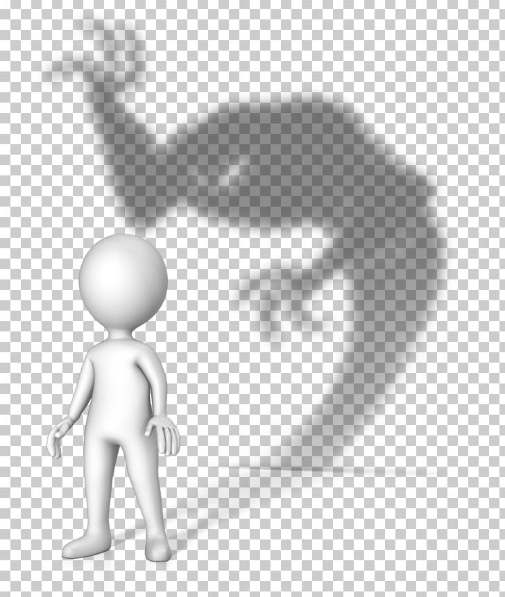 Shadow Person Darkness Computer Ghost PNG, Clipart, Arm.