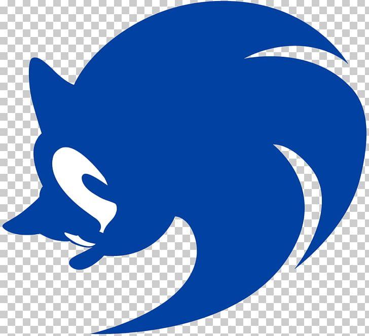 Sonic The Hedgehog Sonic & Knuckles Shadow The Hedgehog Logo.