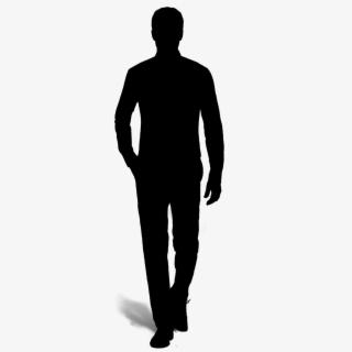 Person Clip Art Shadow.