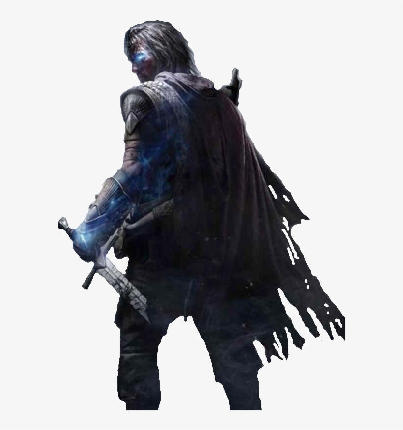 Shadow Of Mordor Png.