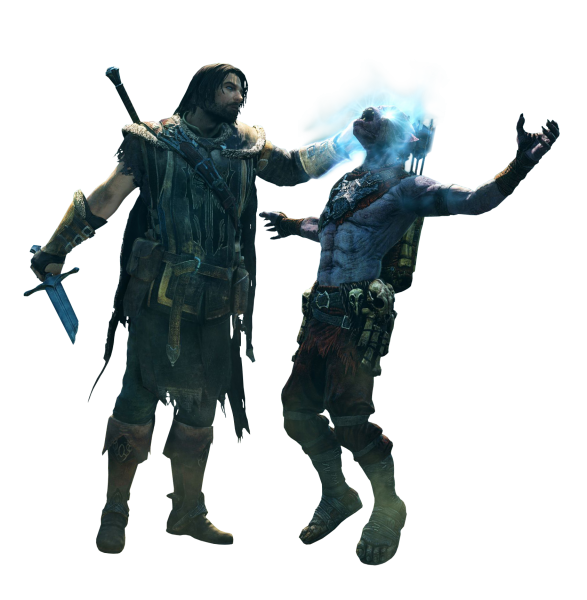 Shadow Of Mordor Png Group (+), HD Png.