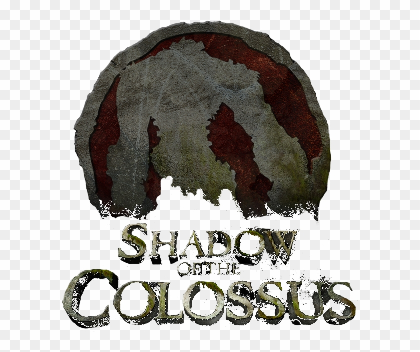Shadow Of The Colossus Transparent Background.