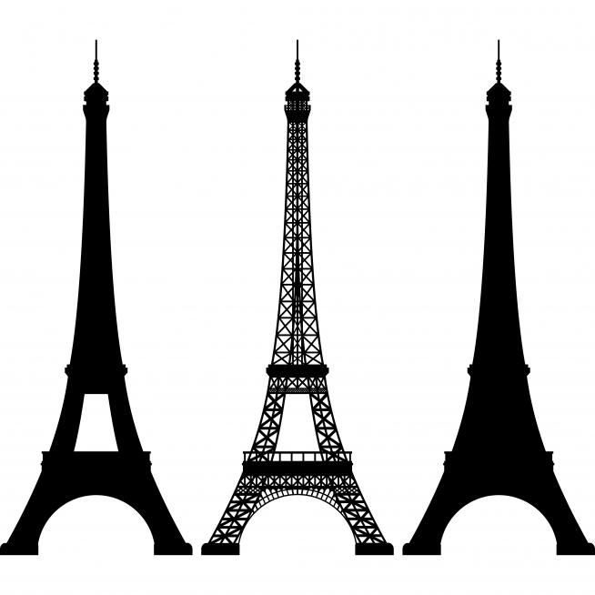 1000+ ideas about Eiffel Tower Tattoo on Pinterest.