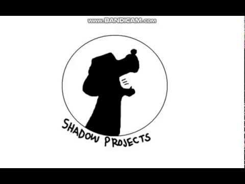 Shadow Projects and Jim Henson Television Logo Remake.