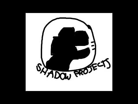 Shadow Projects Logo Remake.