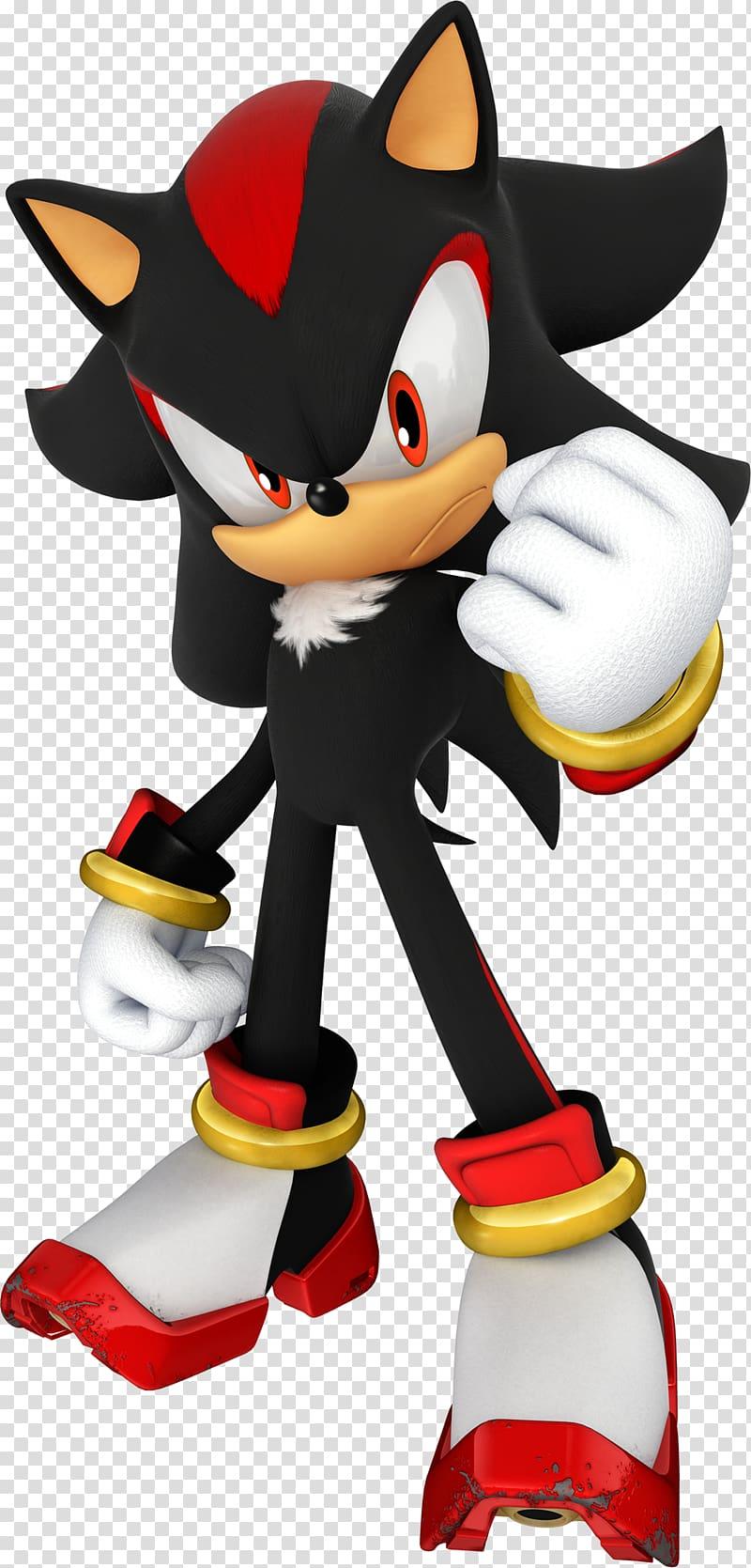 Shadow the Hedgehog Sonic & Sega All.
