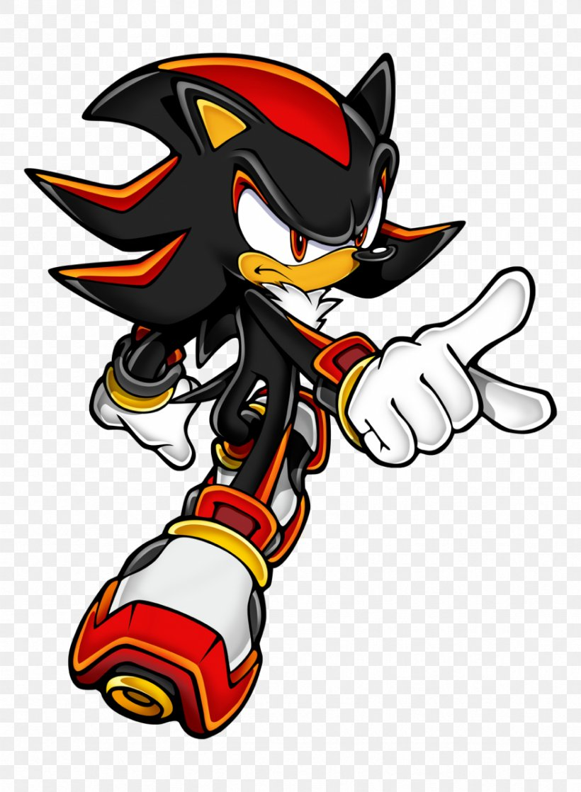 Shadow The Hedgehog Sonic The Hedgehog 2 Sonic Adventure 2.