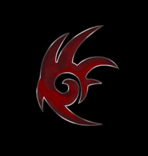 Shadow Symbol.