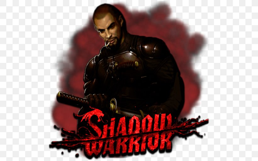 Shadow Warrior 2 Video Game, PNG, 512x512px, Shadow Warrior.