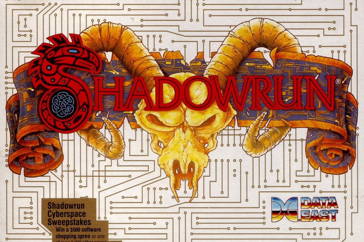Shadowrun devs reveal an undiscovered 20.