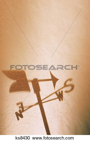 Stock Photography of Shadowy Projections, Agriculture.