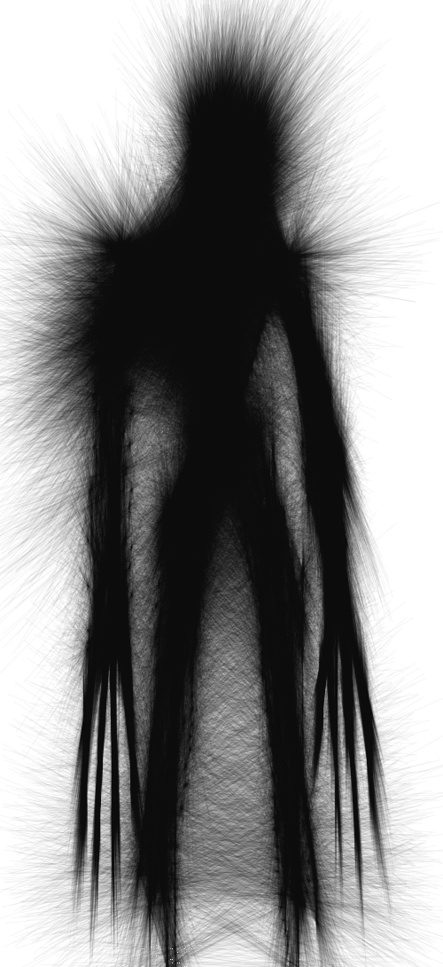 Shadow Figure Png & Free Shadow Figure.png Transparent.
