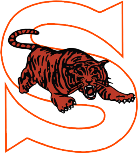Shadyside High School Tigers.
