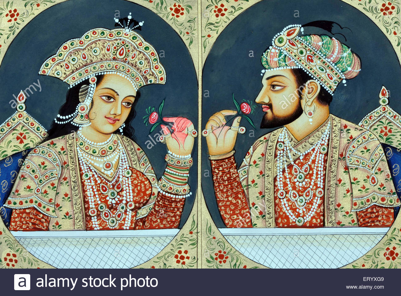 Shah Jahan Stock Photos & Shah Jahan Stock Images.
