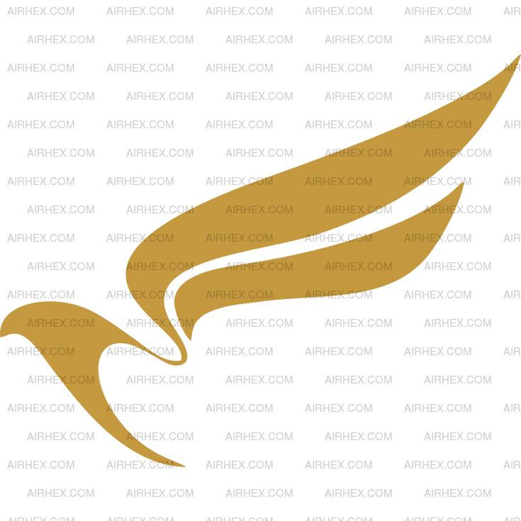 Shaheen Air logo.