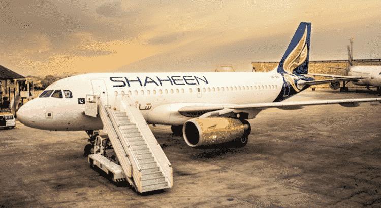 CAA Bars Shaheen Air Flights NL768/NL892 Despite Court.