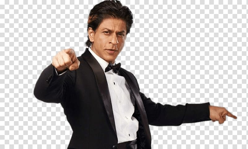 Shahrukh Khan illustration, Shah Rukh Khan Tuxedo.