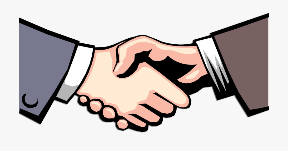 Shake Hand Clipart Png.