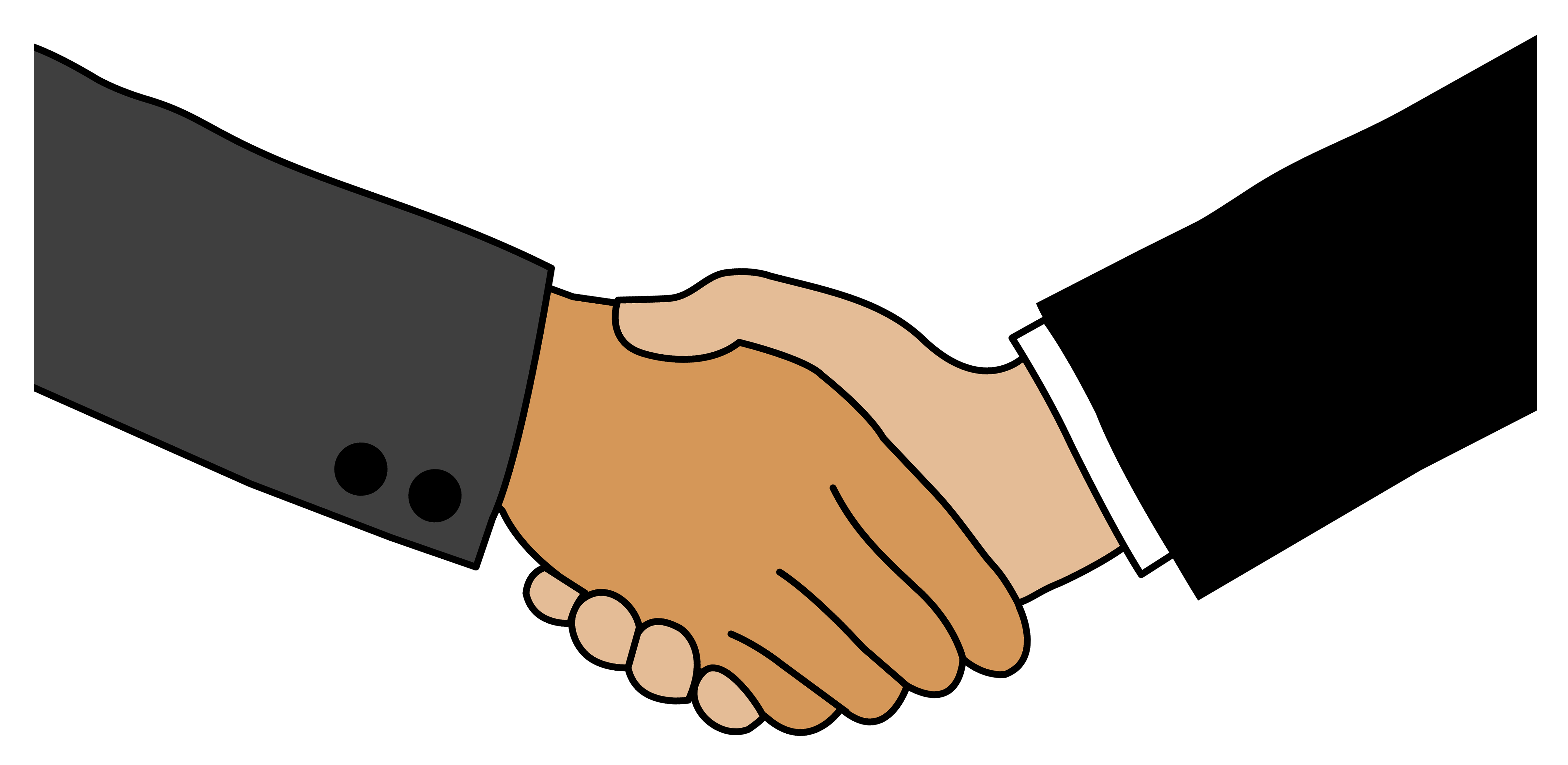 Free Shaking Hands Cliparts, Download Free Clip Art, Free.