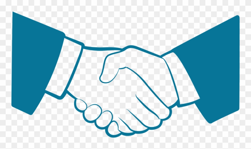 Download Handshake Black And White Clipart Handshake.