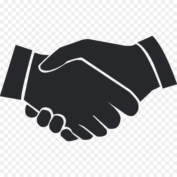 Handshake Computer Icons Business Clip art.