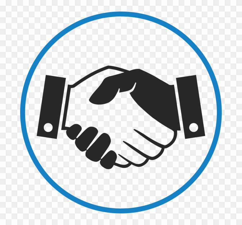 Handshake Clipart Investment.