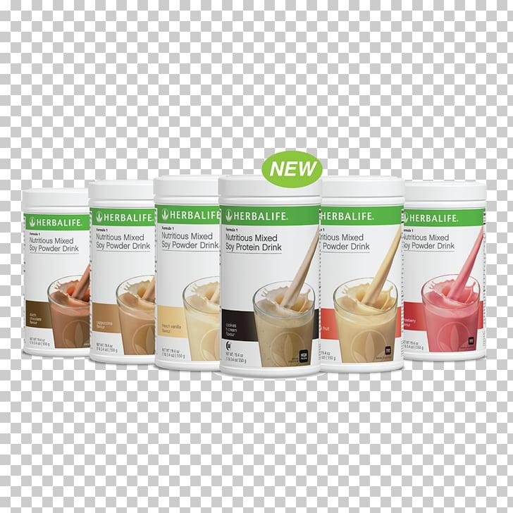 Milkshake Herbalife Dietary supplement Nutrition Soy protein.