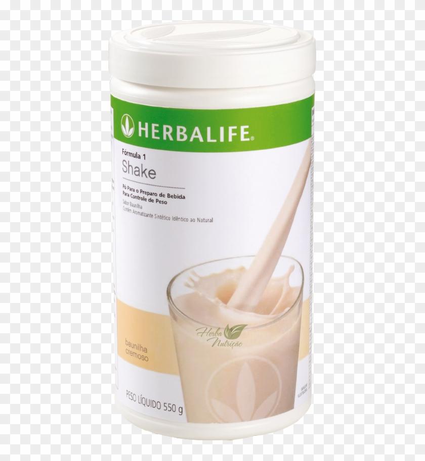 Shake Herbalife.