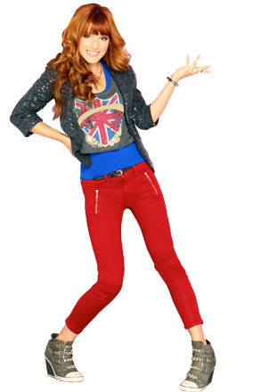 Imágenes Shake it Up PNG.