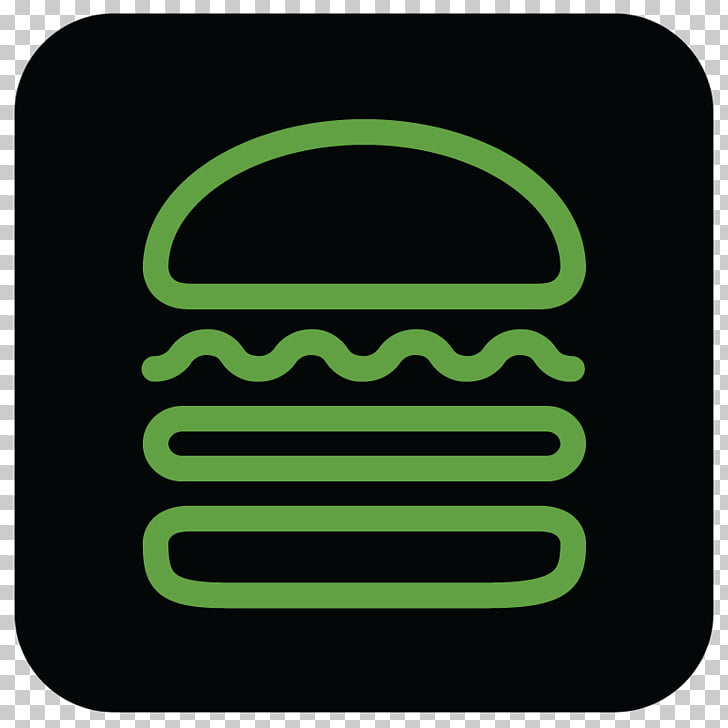 Shake Shack Hamburger Milkshake Hot dog Restaurant, app PNG.
