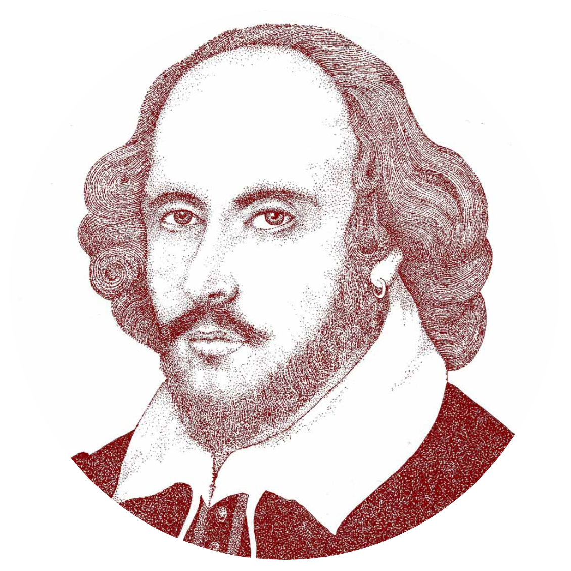 William Shakespeare Png & Free William Shakespeare.png.