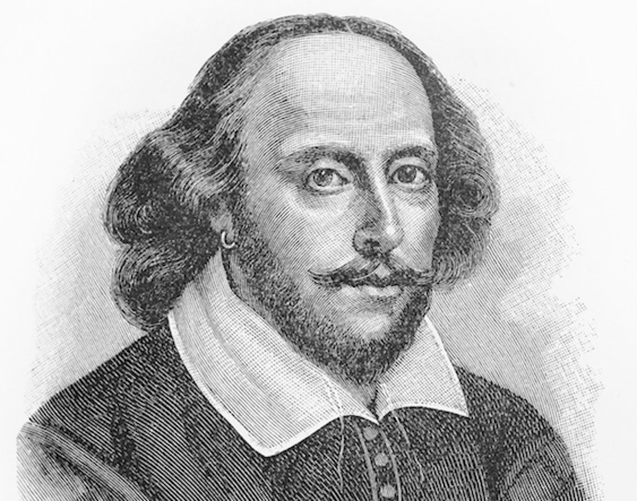 Think you know everything about Shakespeare? The Bard still.