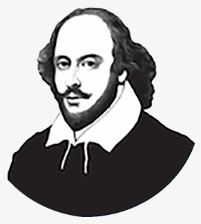 Free Shakespeare Clip Art with No Background.