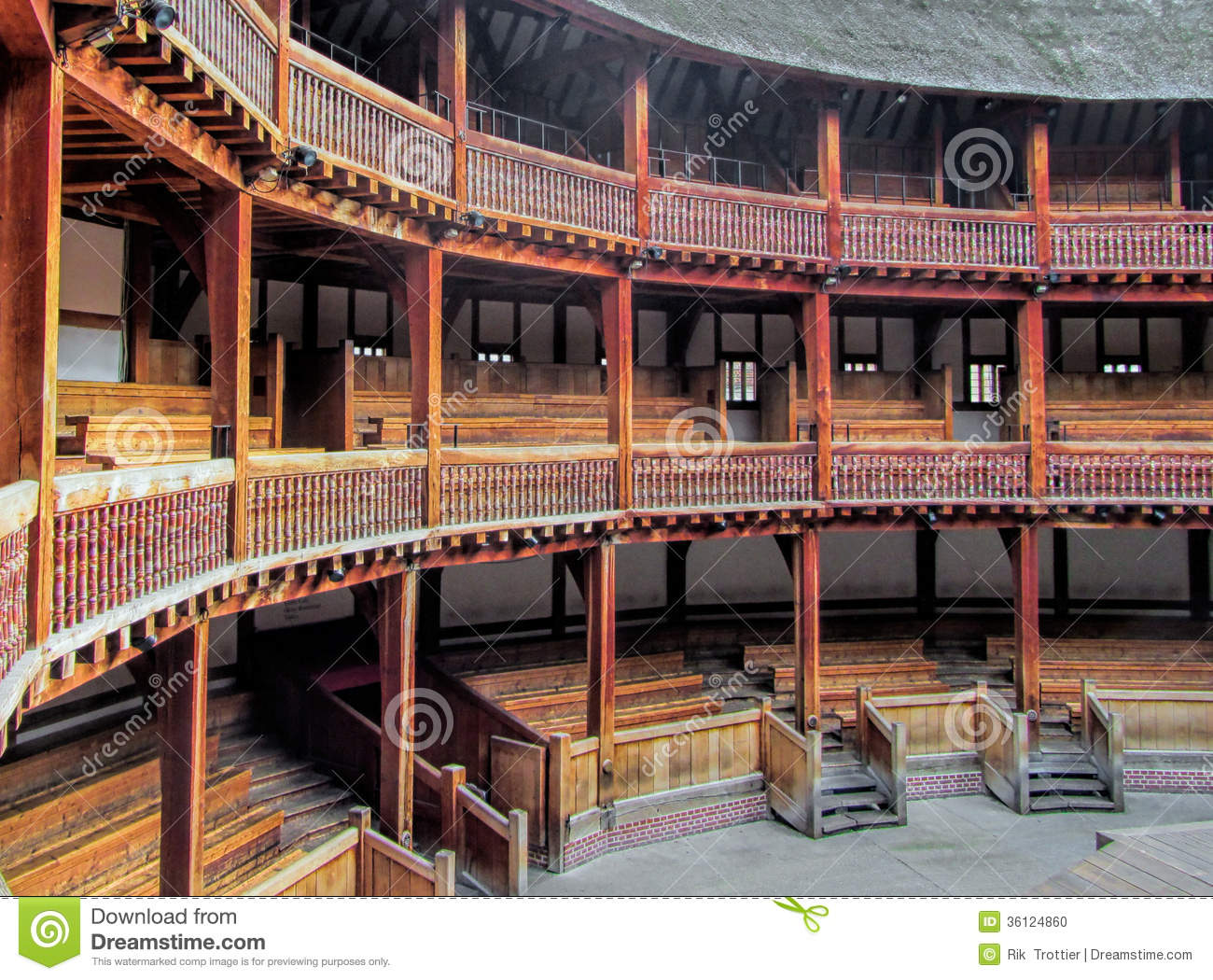 Shakespeare's Globe Theatre Stock Photos, Images, & Pictures.