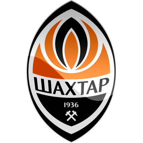Shakhtar Donetsk Logo Png.