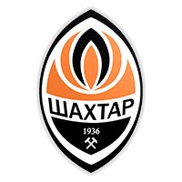 Shakhtar Donetsk :: footalist.