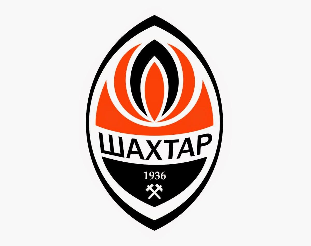 FC Shakhtar Donetsk Logo.