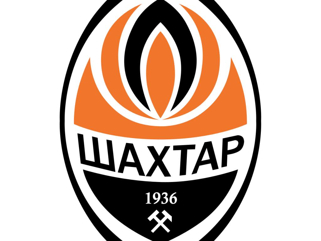FC Shakhtar Donetsk Logo « Logos and symbols.