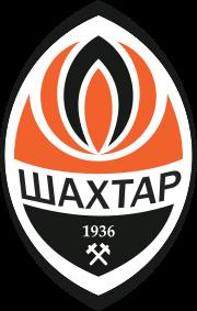 FC Shakhtar Donetsk.
