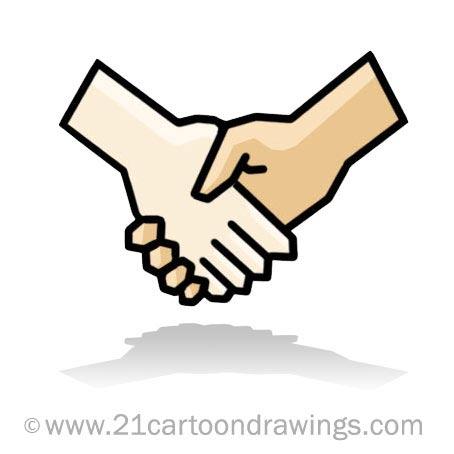 Showing post & media for Finger shaking cartoon.