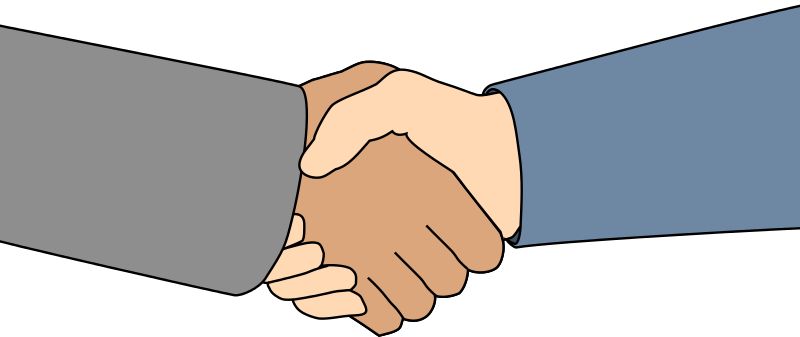 Shaking Hands Clipart & Shaking Hands Clip Art Images.