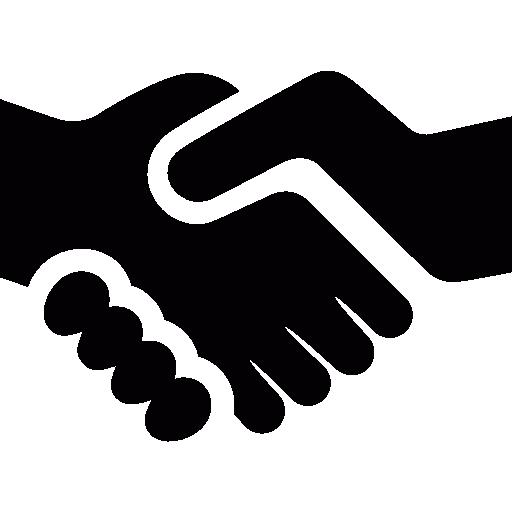 Computer Icons Handshake.
