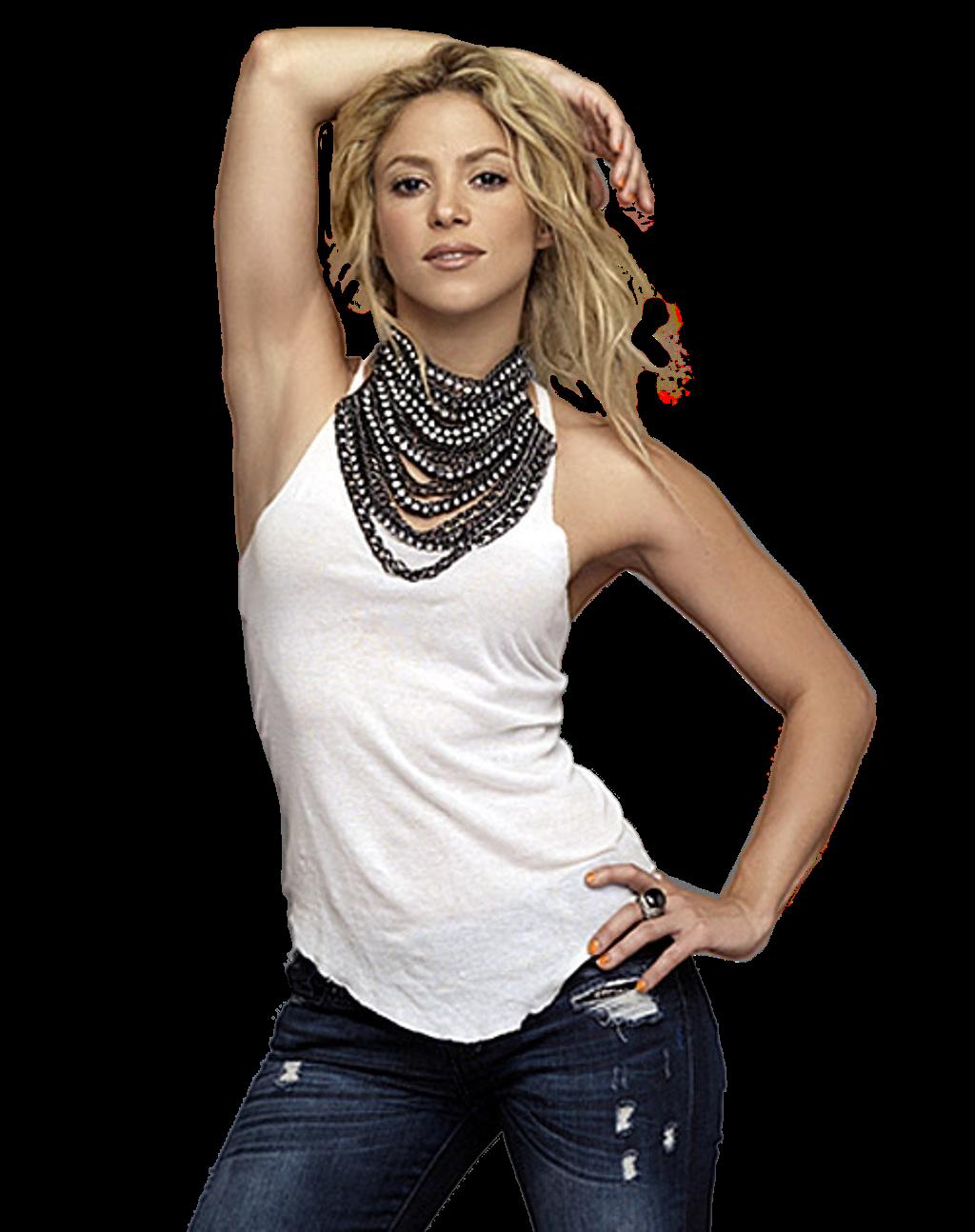 Download Shakira PNG Photos.