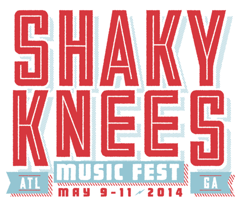 Shaky Knees Music Fest 2014: Top 12 Sets + Photos.