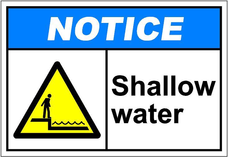 Water Shut Off Clipart.